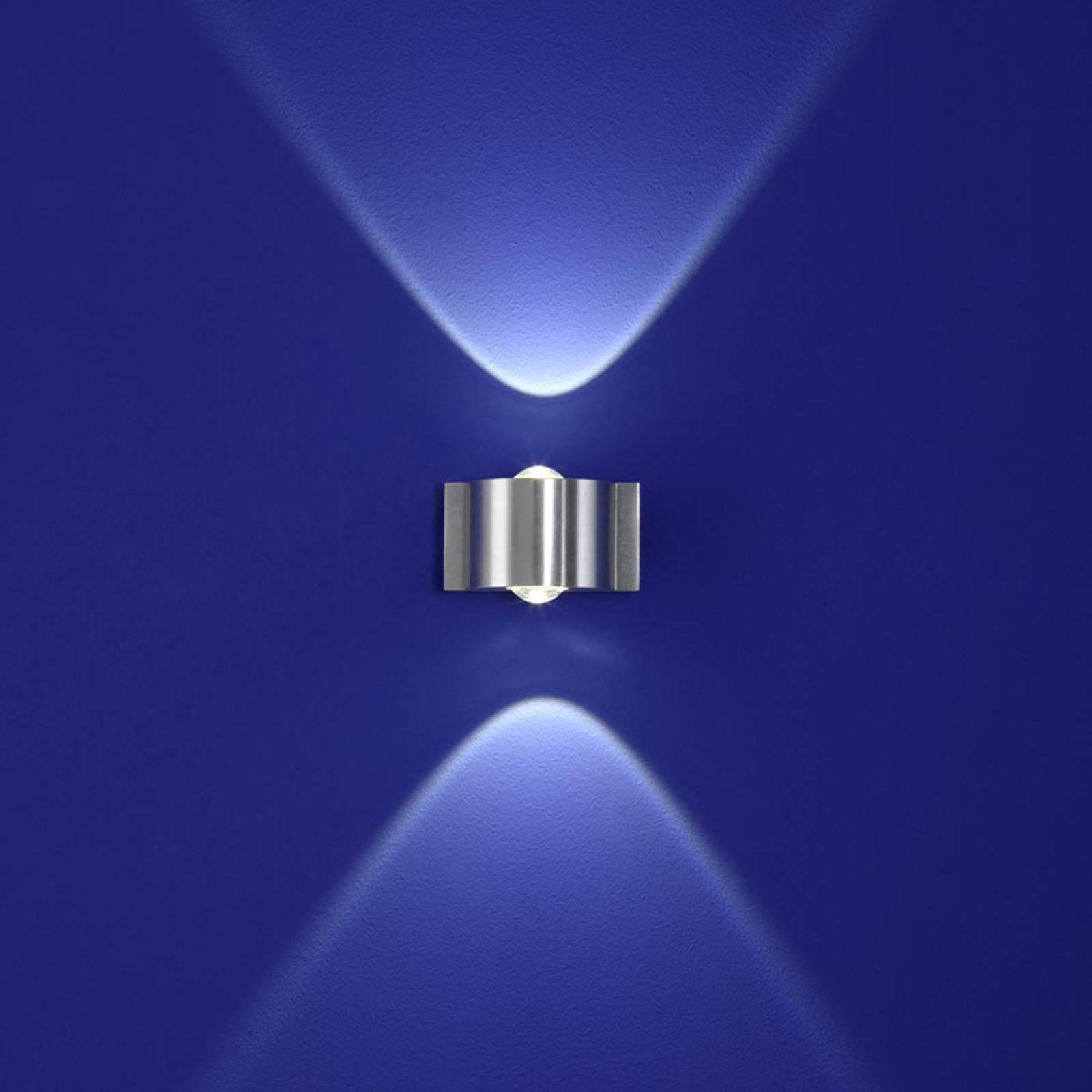 B-Leuchten Stream applique d'extérieur à 1 lampe