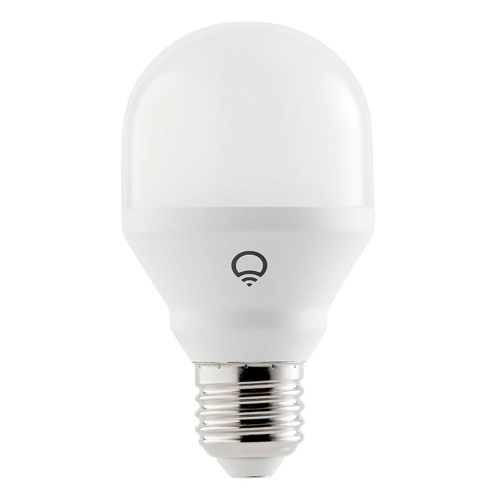LIFX Mini Color LED Lampe E27 9W 2.500 9.000K RGB