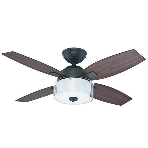 Hunter Central Park - moderno ventilatore