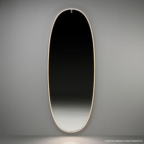FLOS La Plus Belle specchio LED