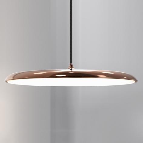 Compra EBB & FLOW Horizon lámpara colgante verde | Lampara.es