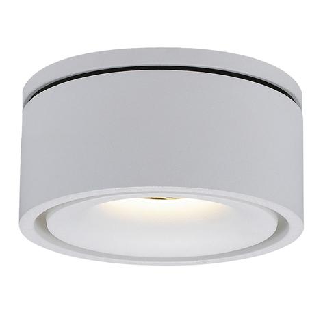 Spot encastré LED Tivoli-E, pivotant et inclinable