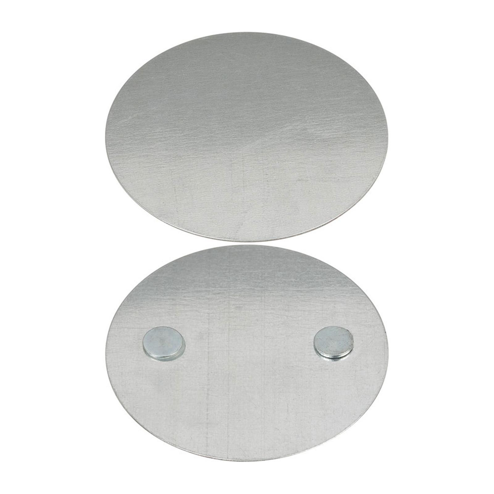 Magnetisk monteringsplate BR 1000 for røykalarm