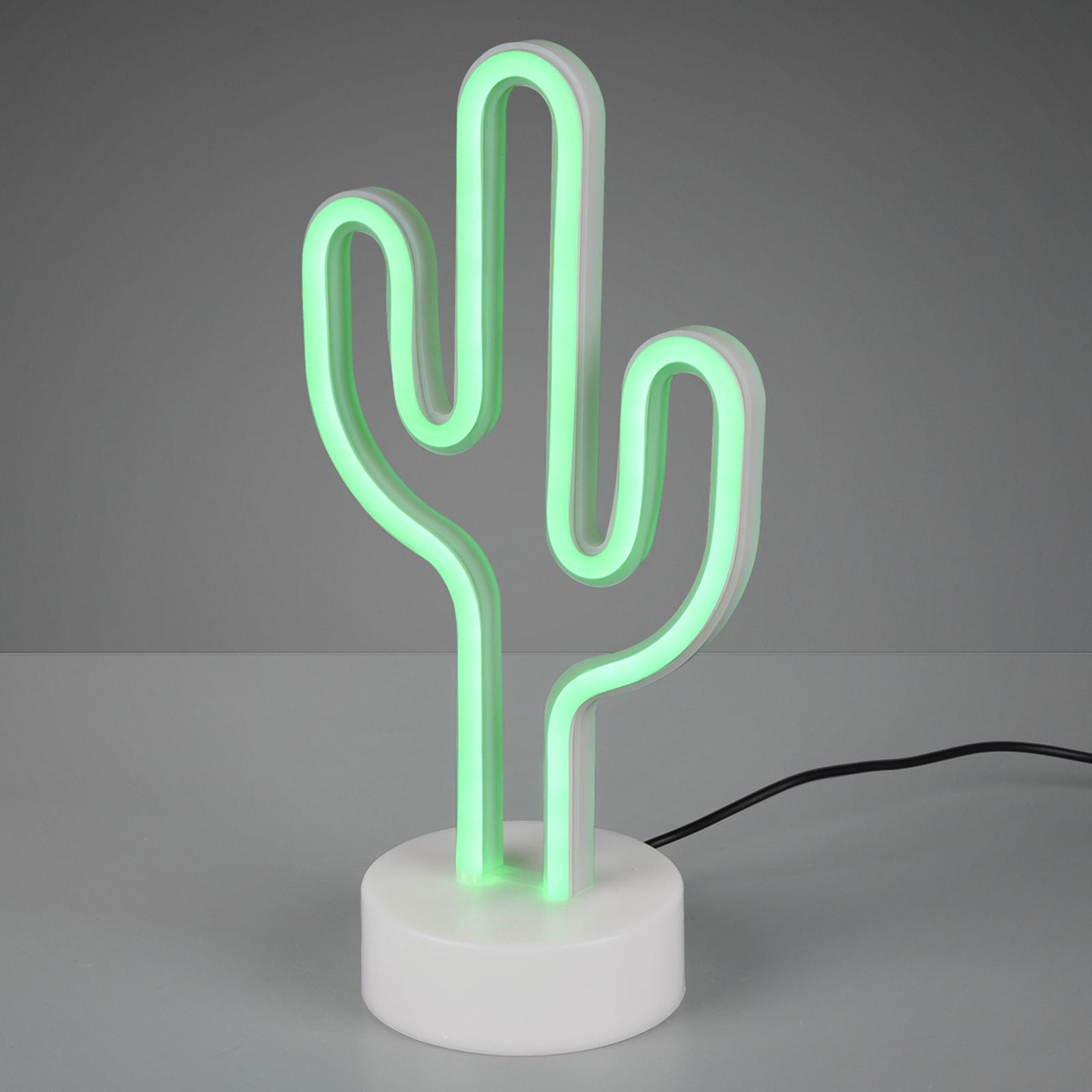 Oświetlenie dekoracyjne Cactus
