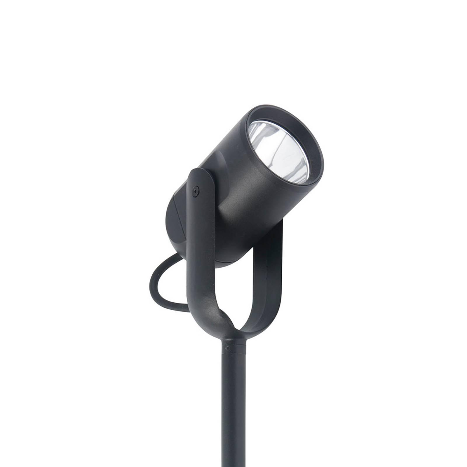 Spot d'extérieur LED Slot, 50cm