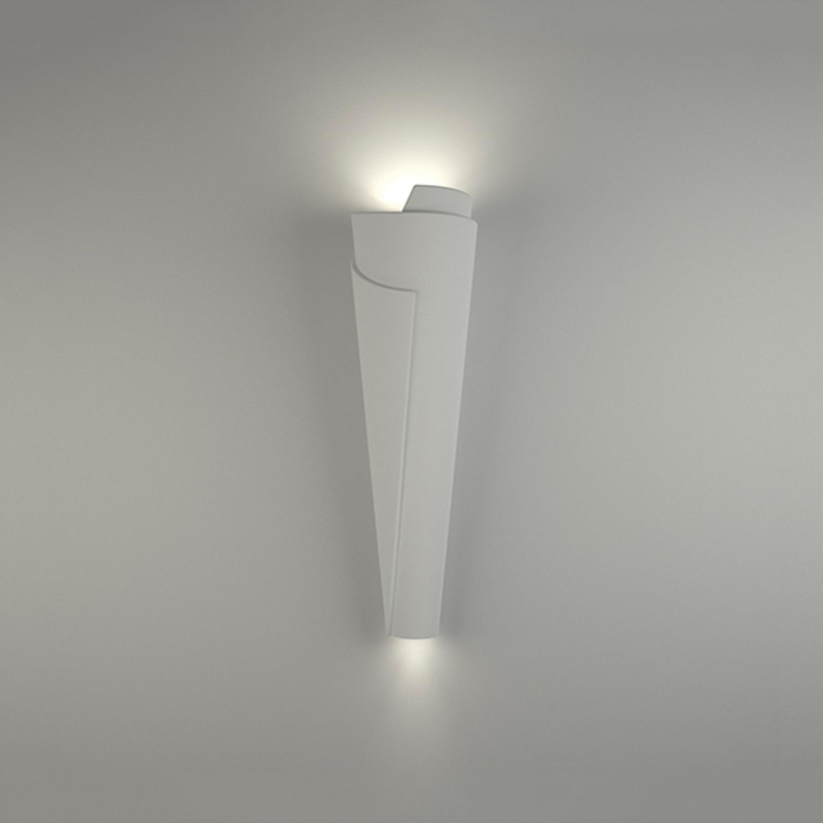 Marsala - effectieve wandlamp