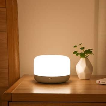 Yeelight D2 LED-Nachttischleuchte Smart steuerbar