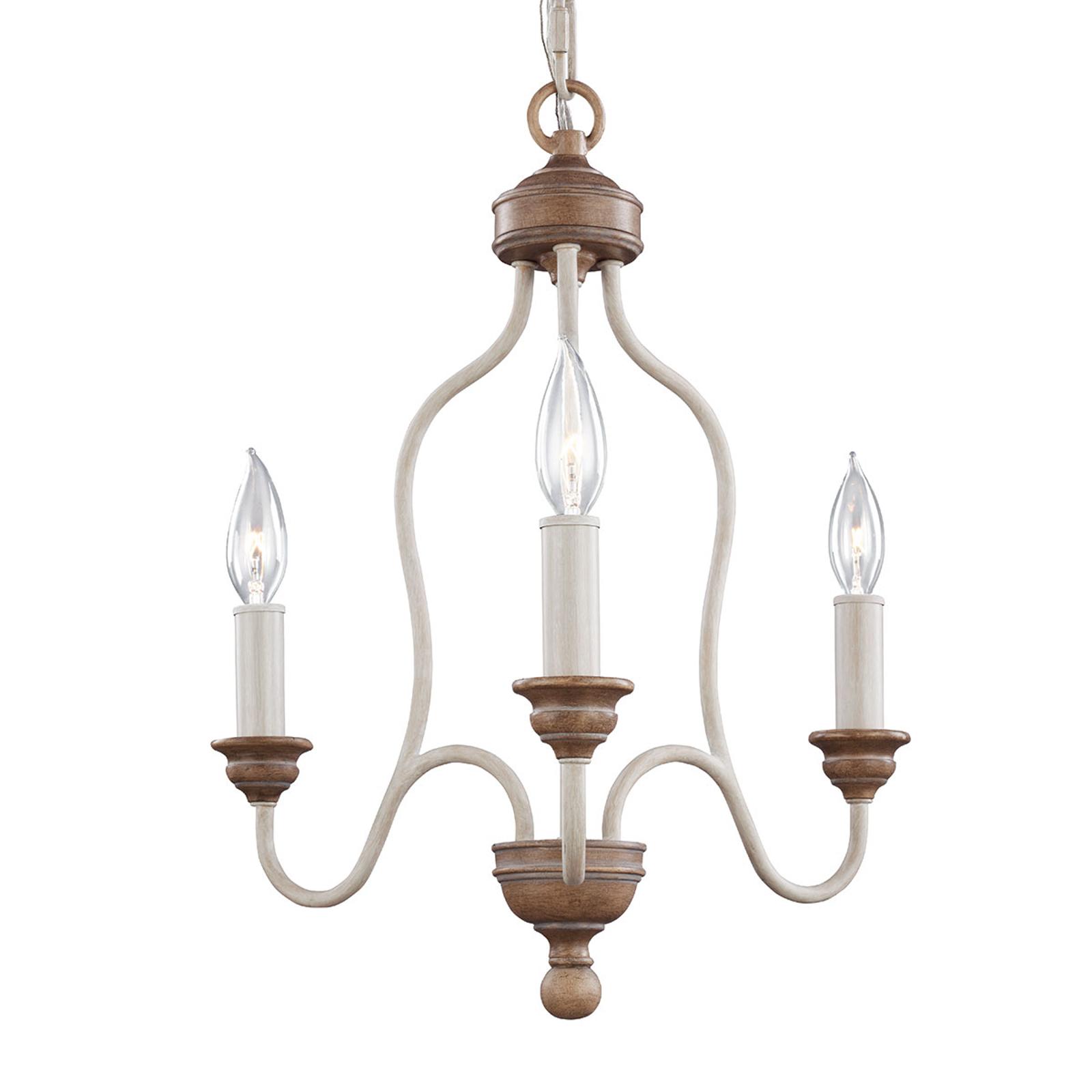 Acquista Hartsville - lampadario in stile fattoria