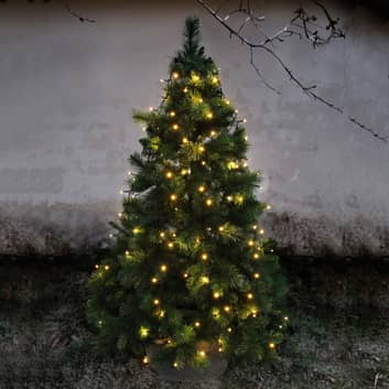 Baumvorhang Treelight LED m. 8 Strängen