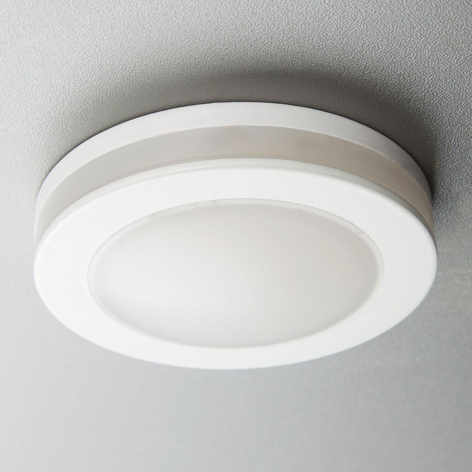 LED Einbaustrahler Artemis 6 W weiß