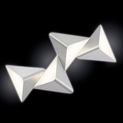 GROSSMANN Delta plafón LED