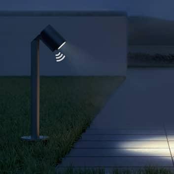STEINEL Spot Way Sensor Connect LED-sokkellampe