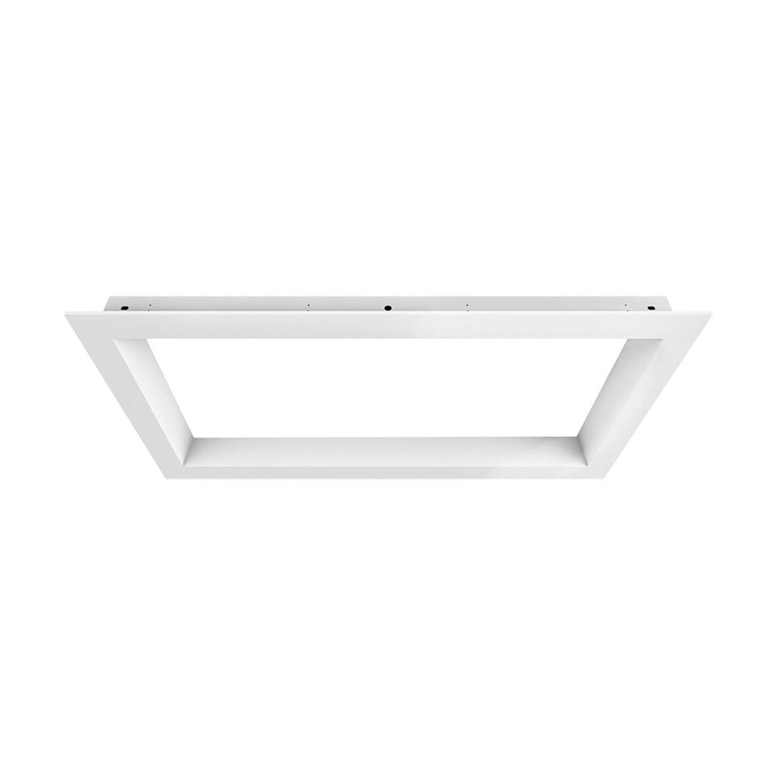 Monteringsramme LED-panel Sky Window 120 x 60 cm