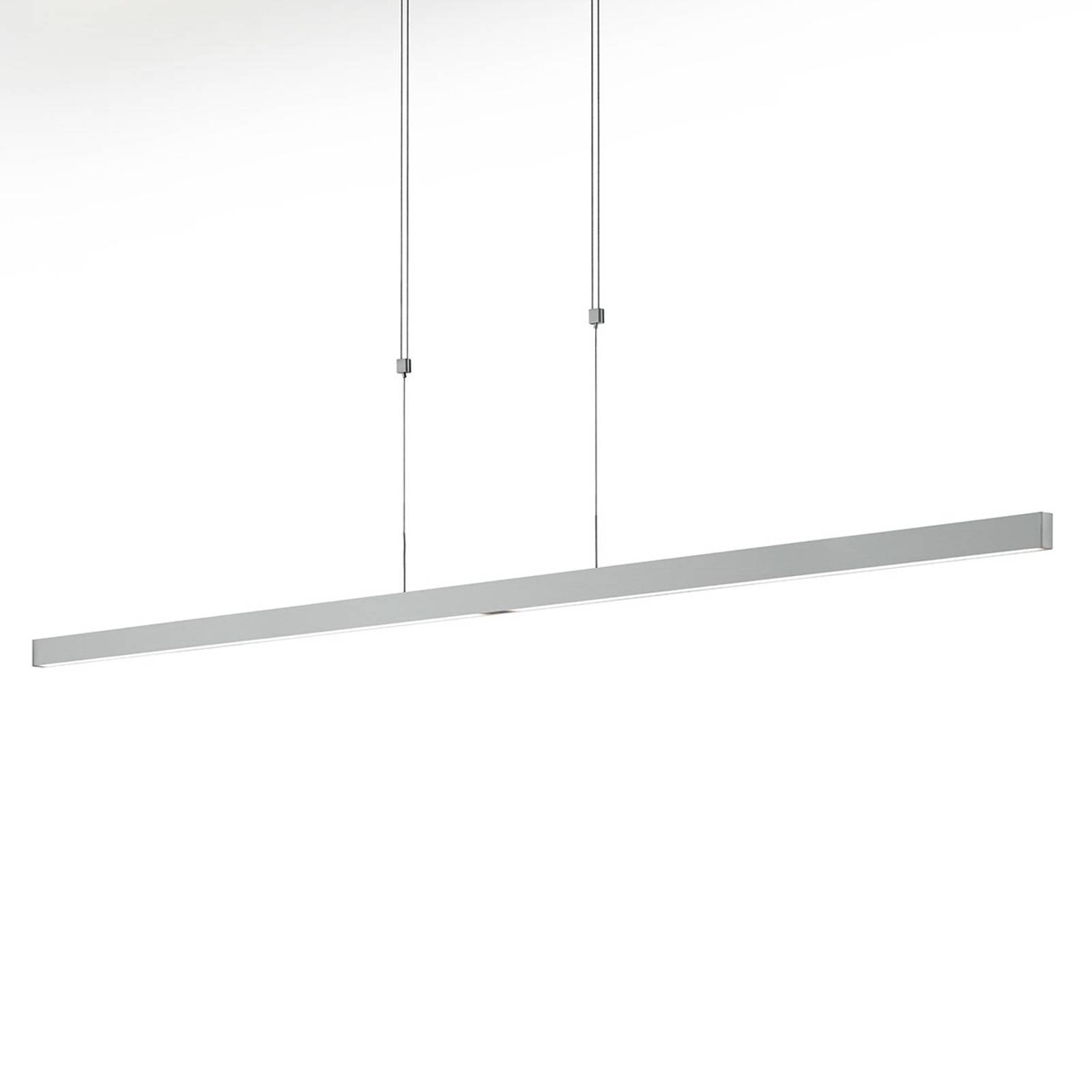 Met gebarensturing - LED hanglamp Romi