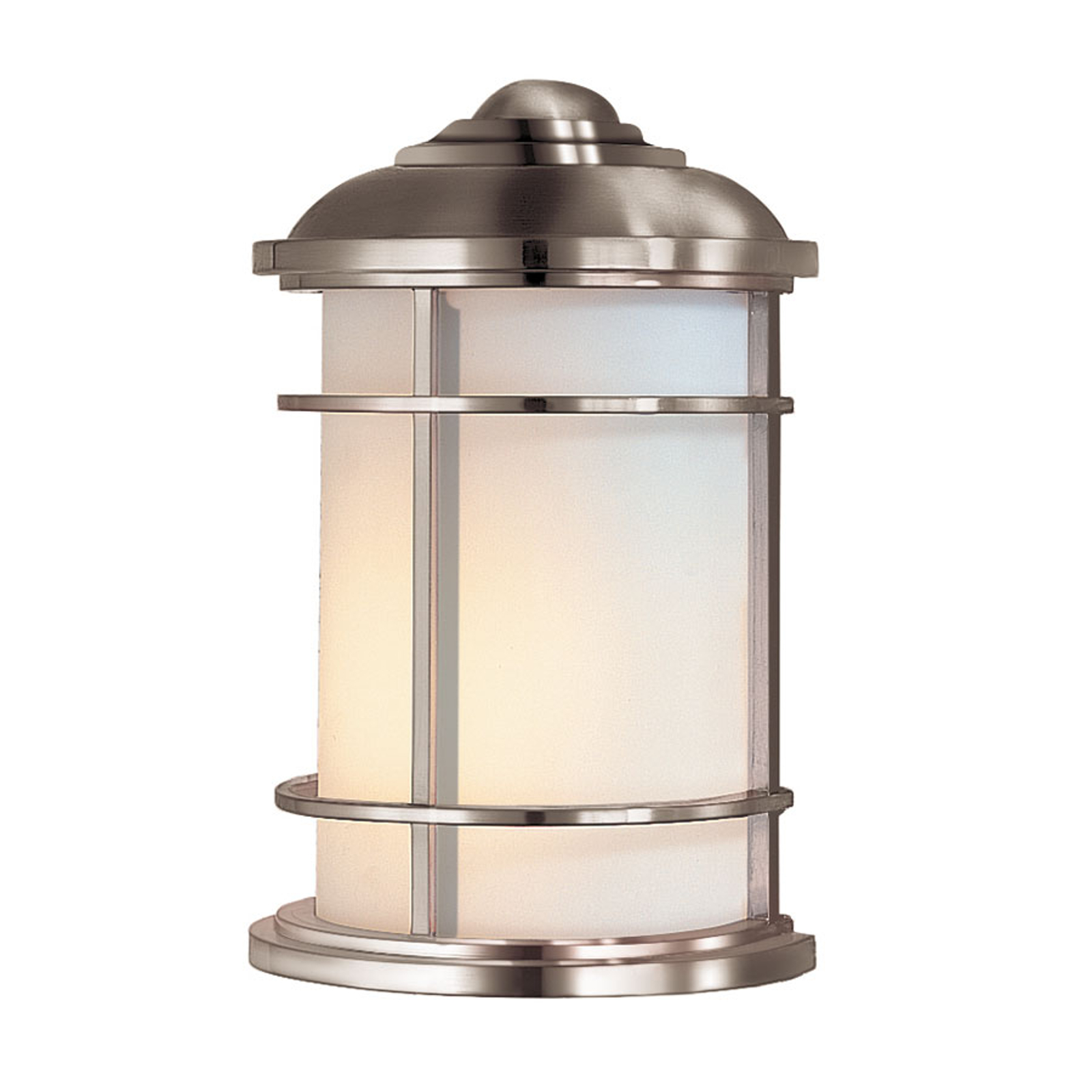 Buitenwandlamp Lighthouse, 28,8cm