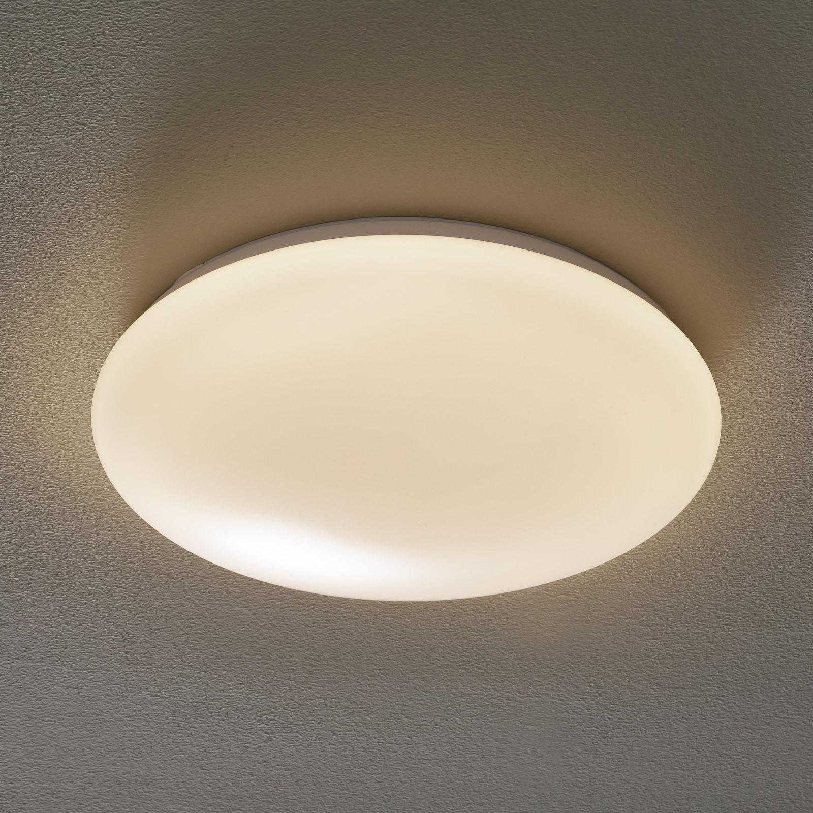 LED-Deckenlampe Altona LW3, warmweiß Ø 38,5 cm