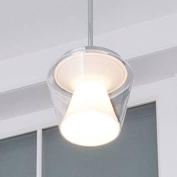 serien.lighting Annex M Hängeleuchte 13W Triac 927