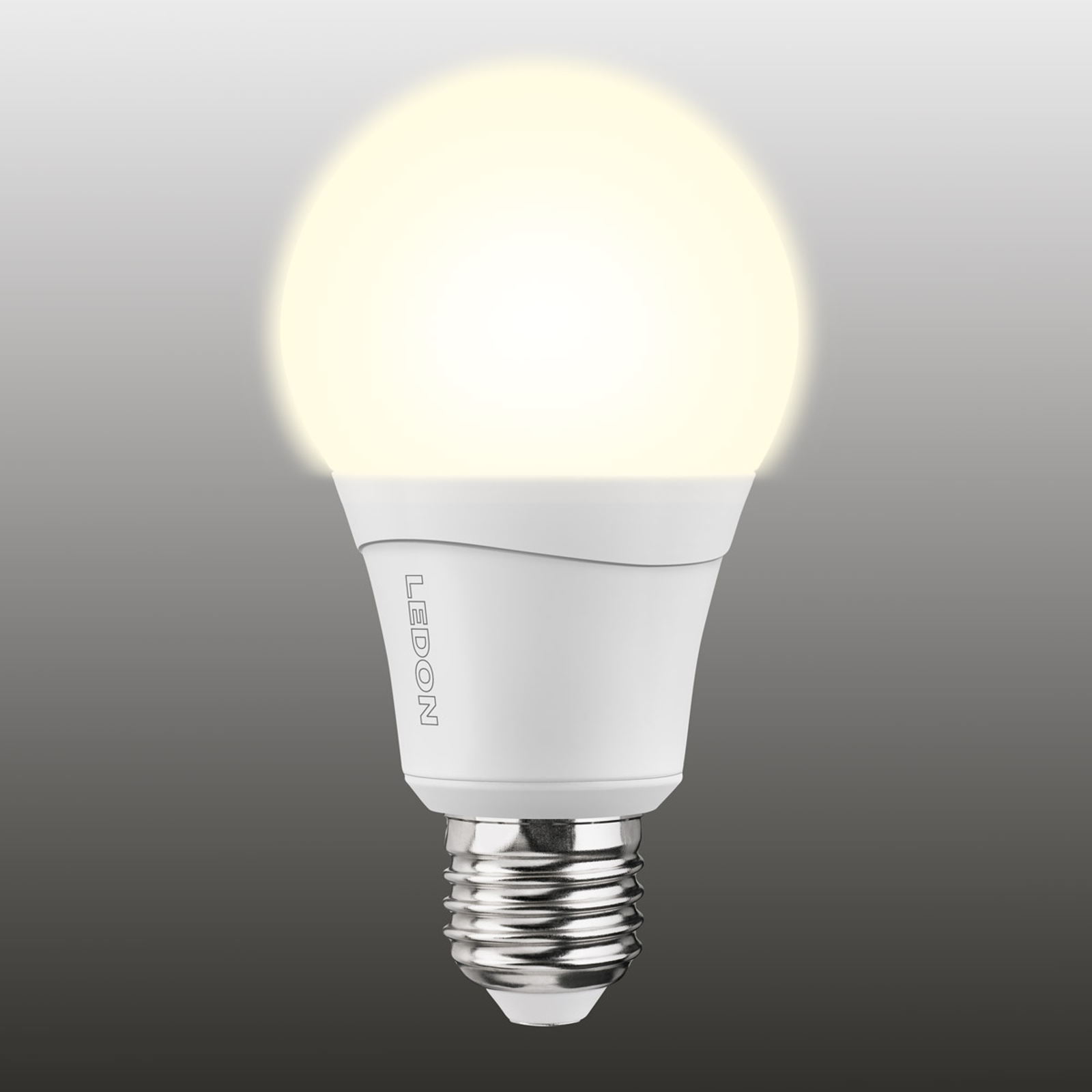 E27 10W LED-Lampe dual color relax (820/827)