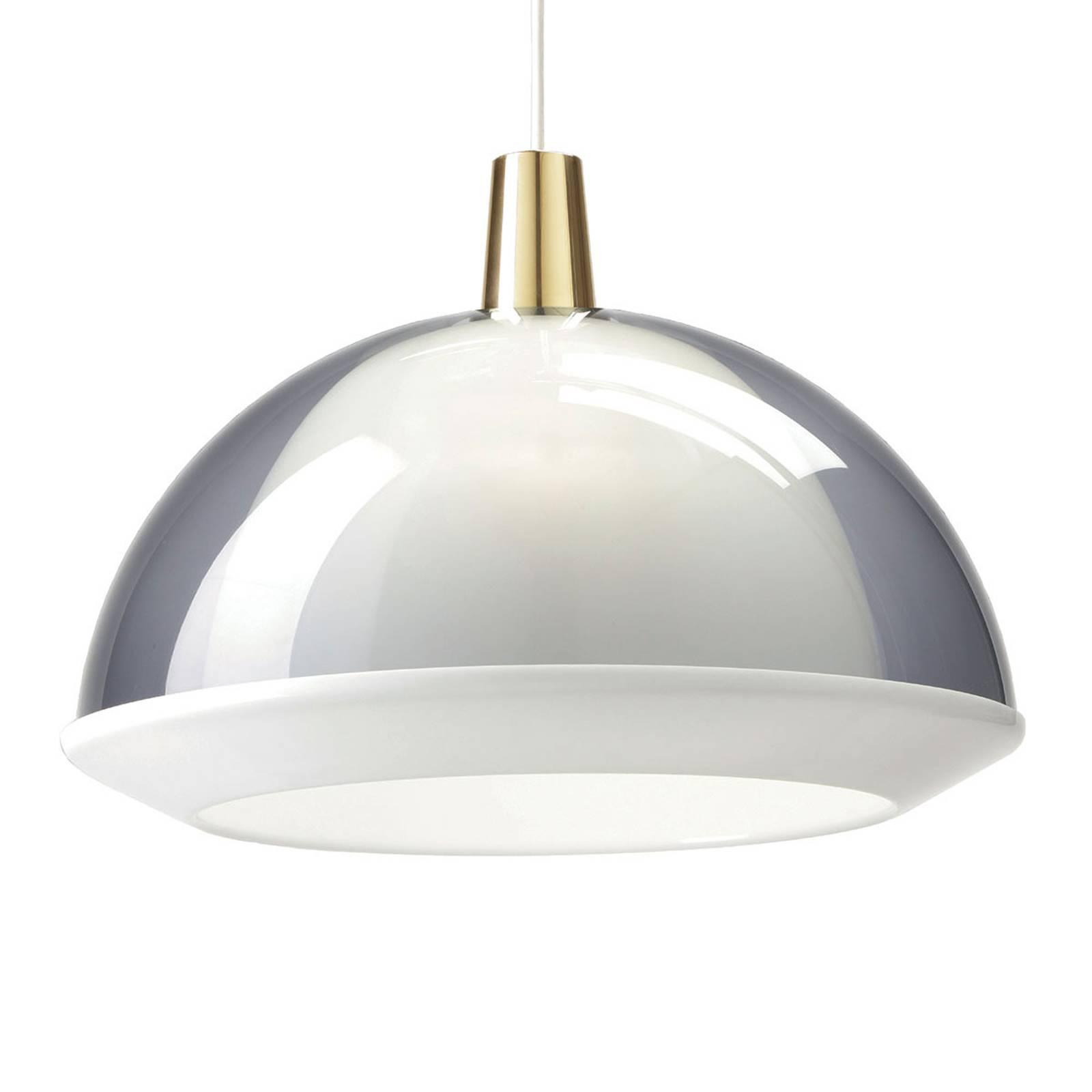 Innolux Kuplat 480 hanglamp 48 cm rookgrijs