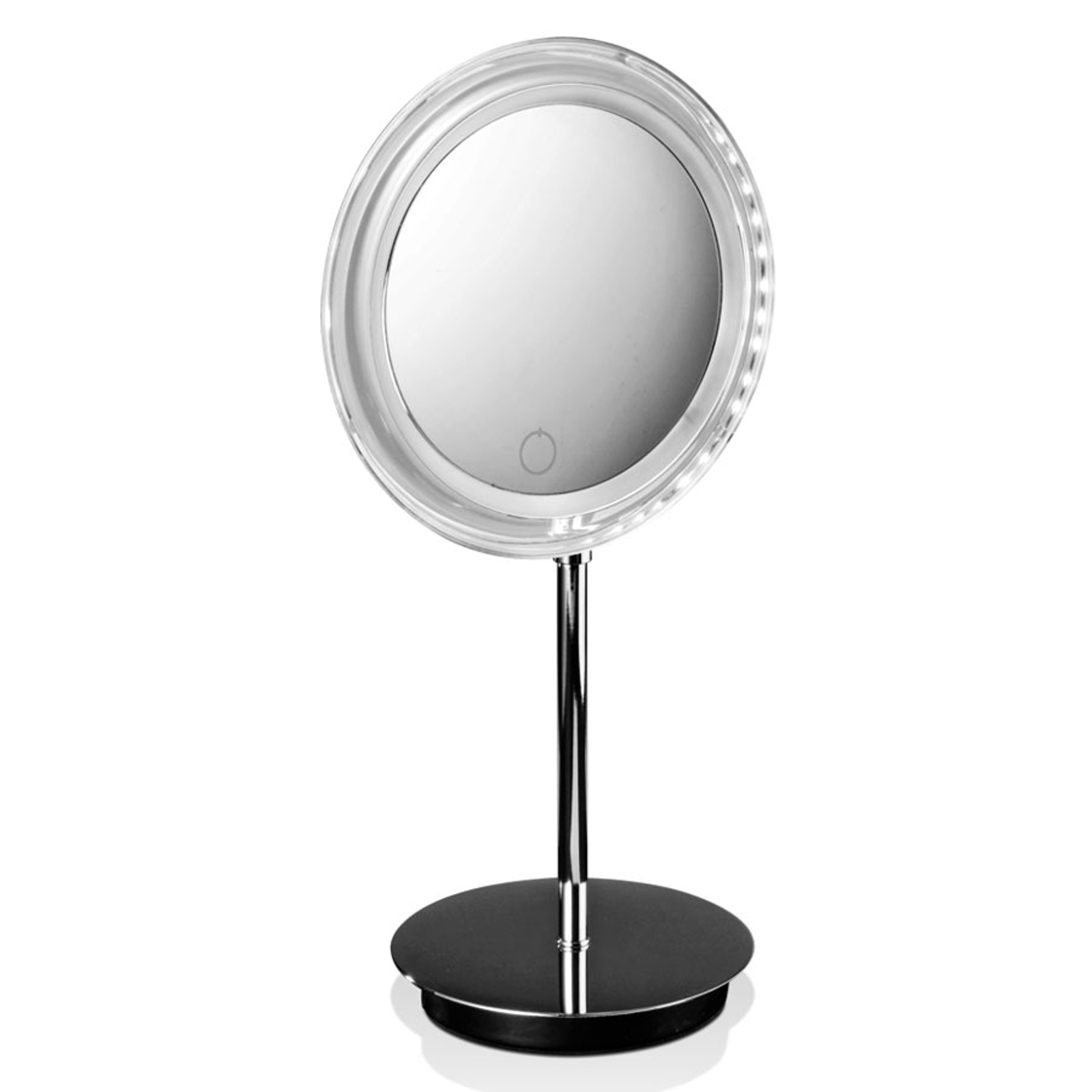 Decor Walther BS 15 Touch miroir mural LED rond