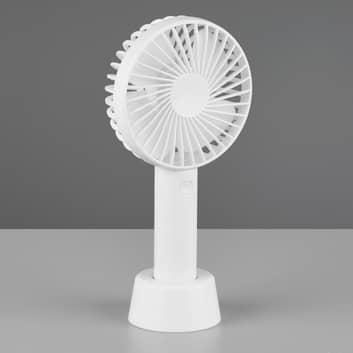 Tischventilator Windy, USB/Akku
