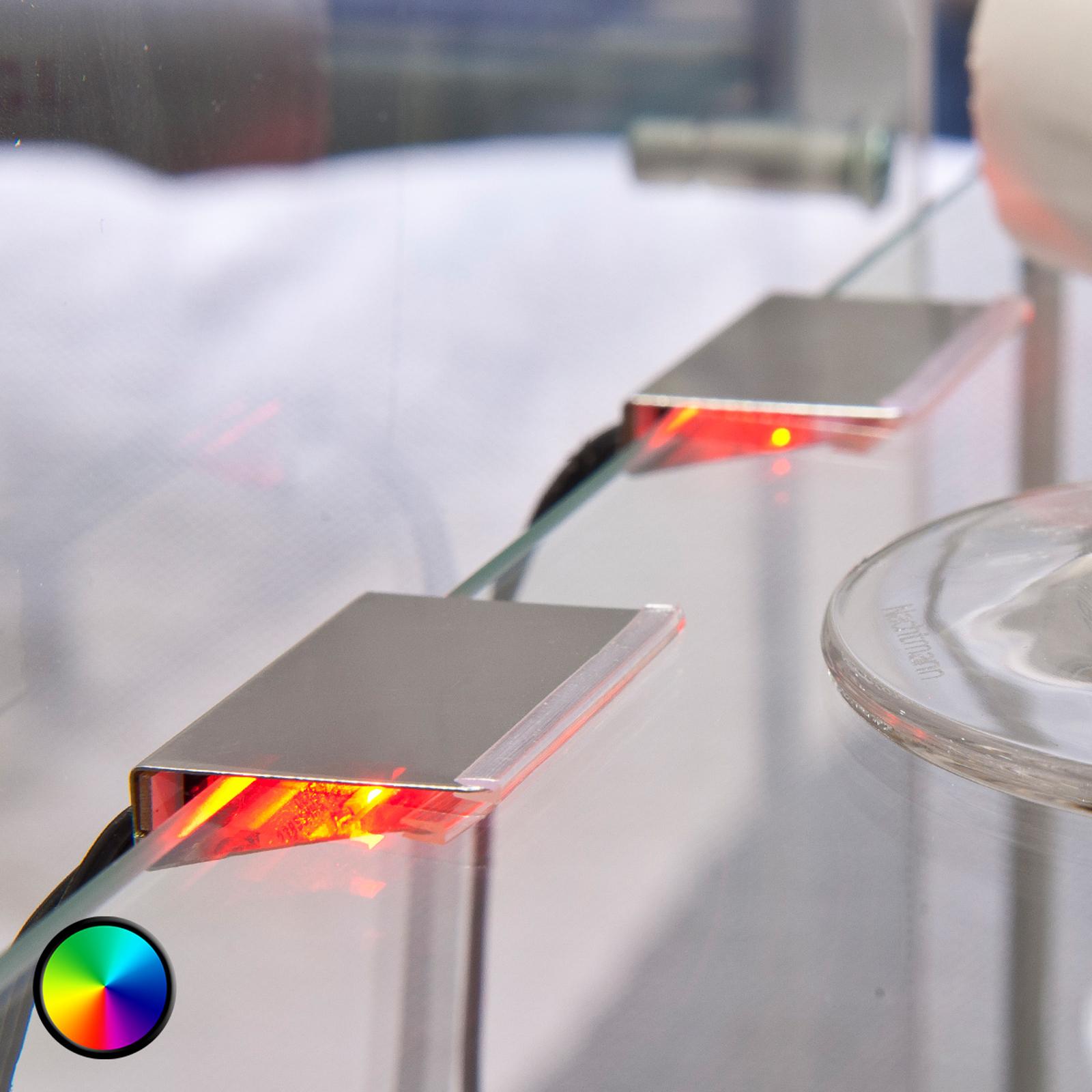 Levně Nino Leuchten 79062721 Vnitřní dekorativní svítidla