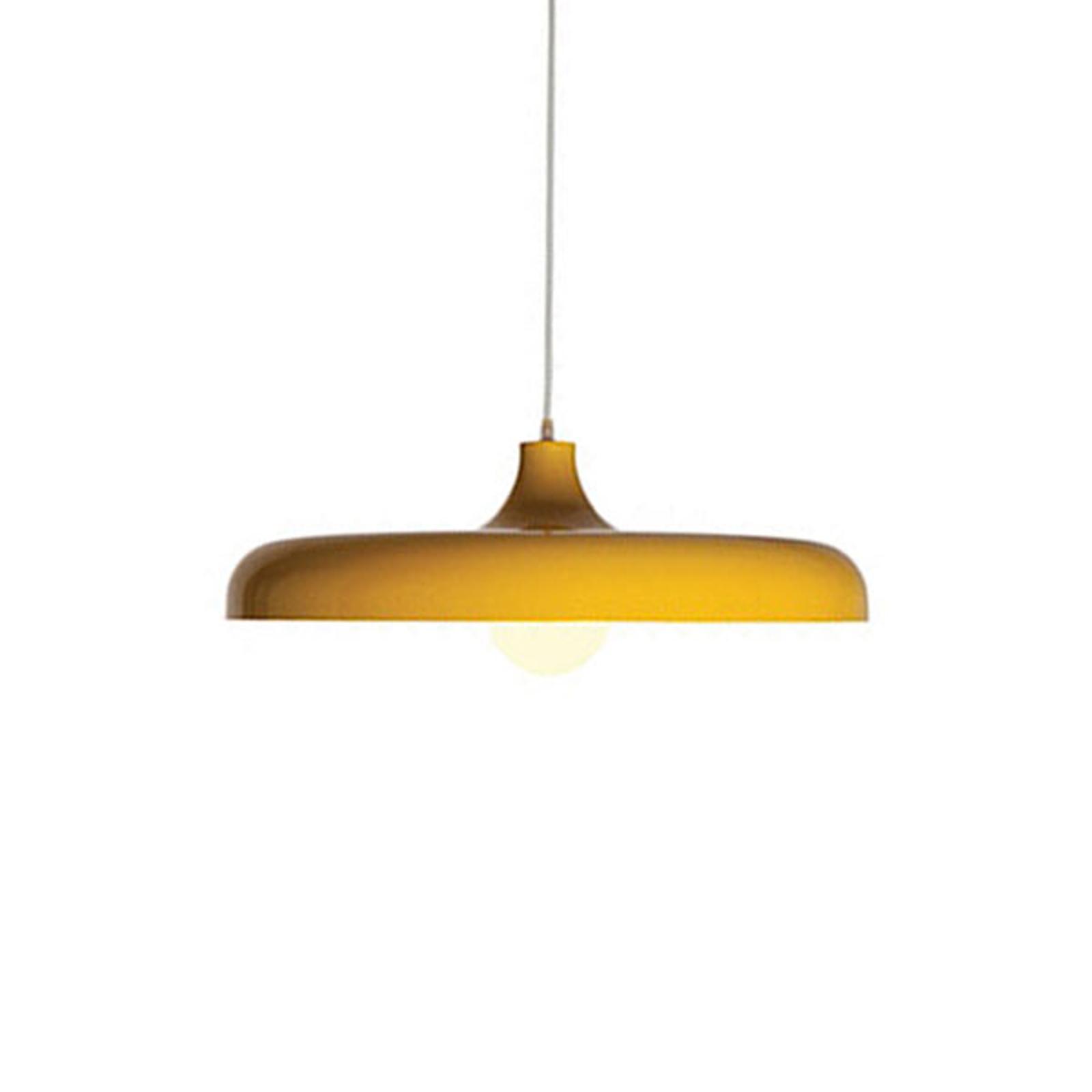 Innermost Portobello - Hanglamp Ø 49cm geel