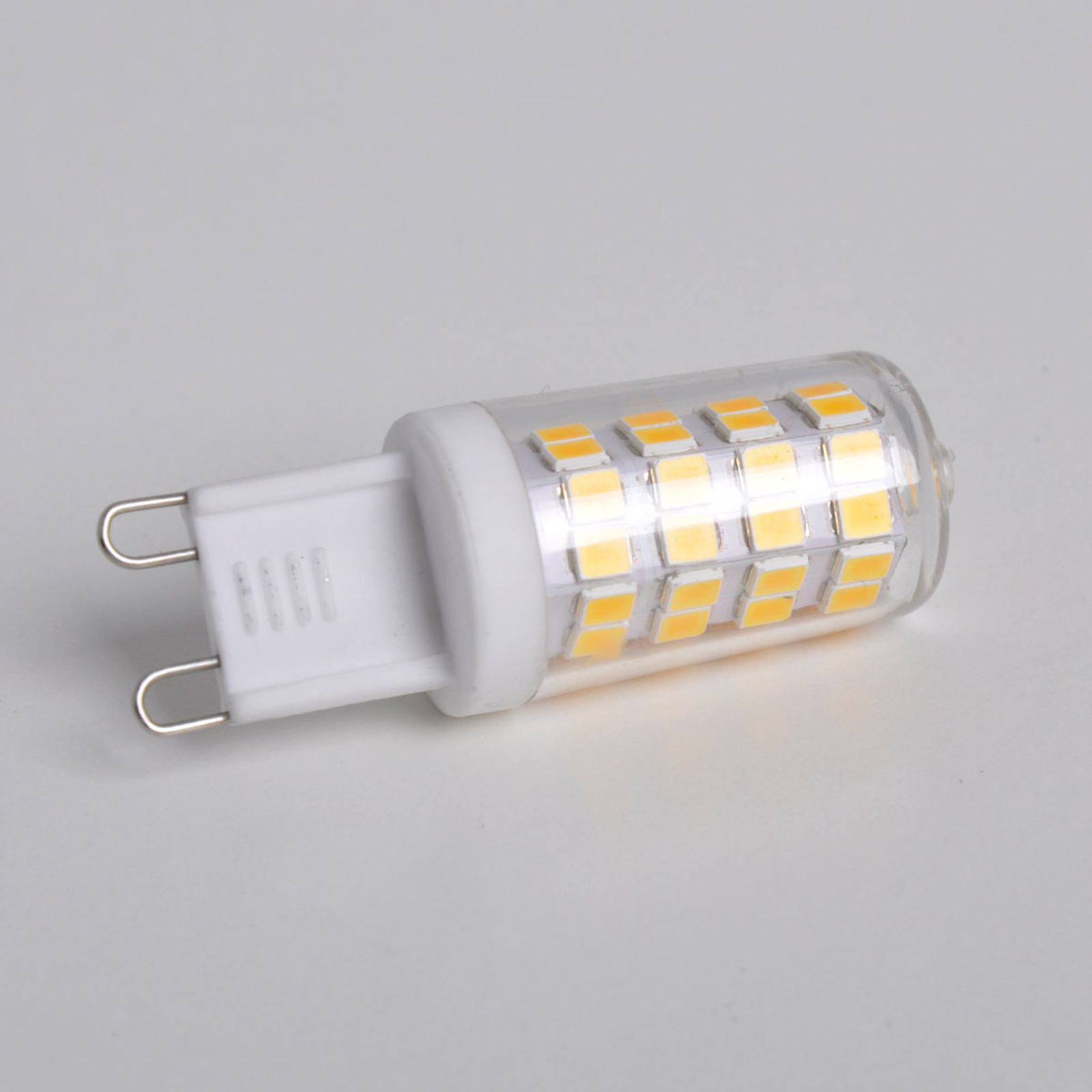 LED bi-pin bulb G9 3 W, warm white , 330 lumens_9992001_1