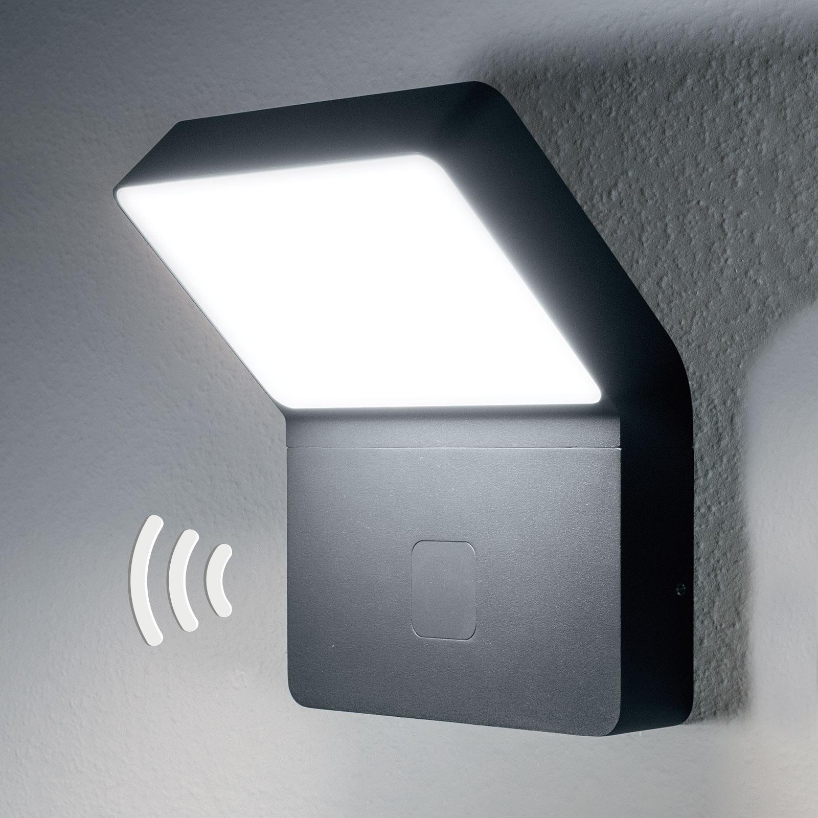 LEDVANCE Endura Style Wall Wide Sensor Außenlampe