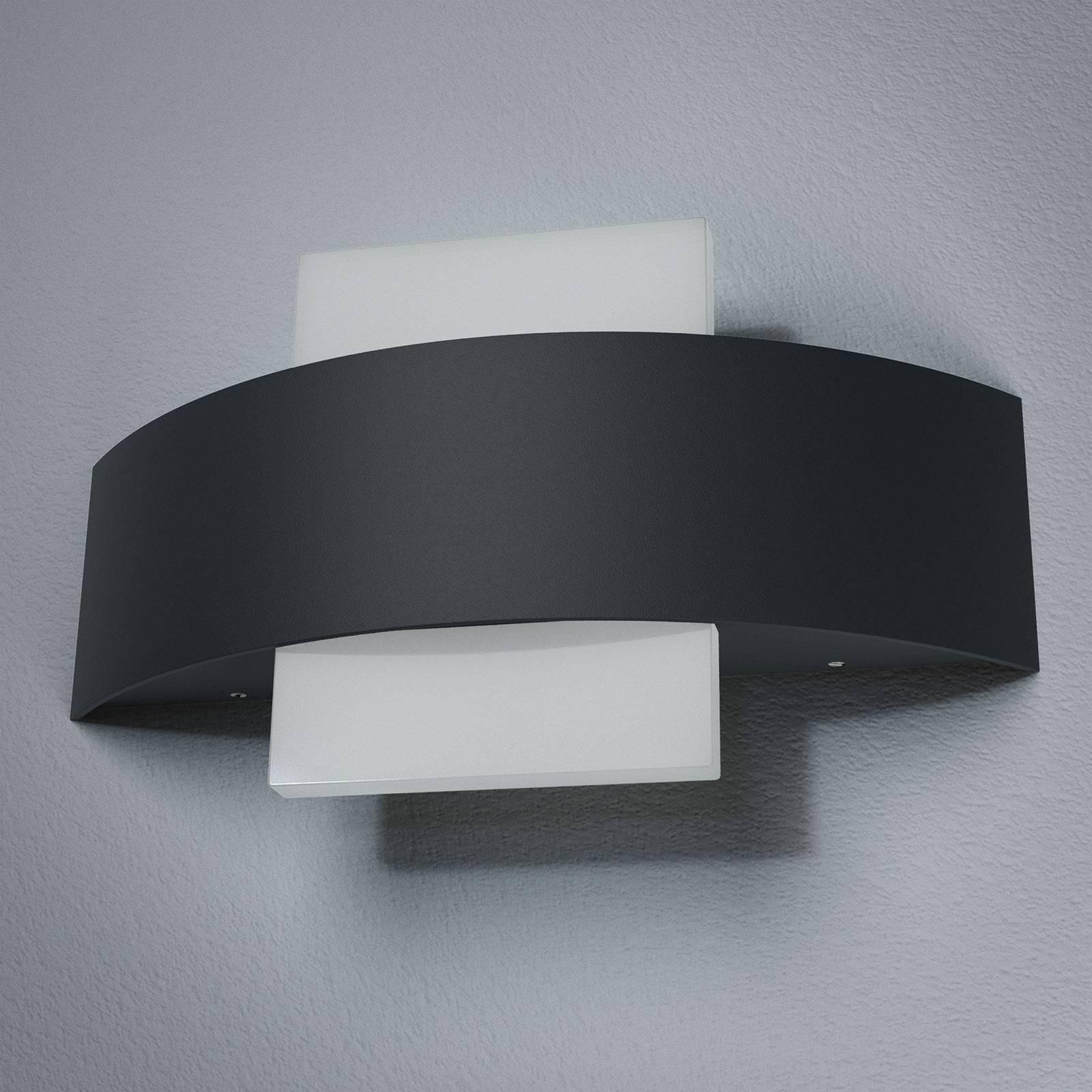 LEDVANCE Endura Style Shield Square buitenwandlamp