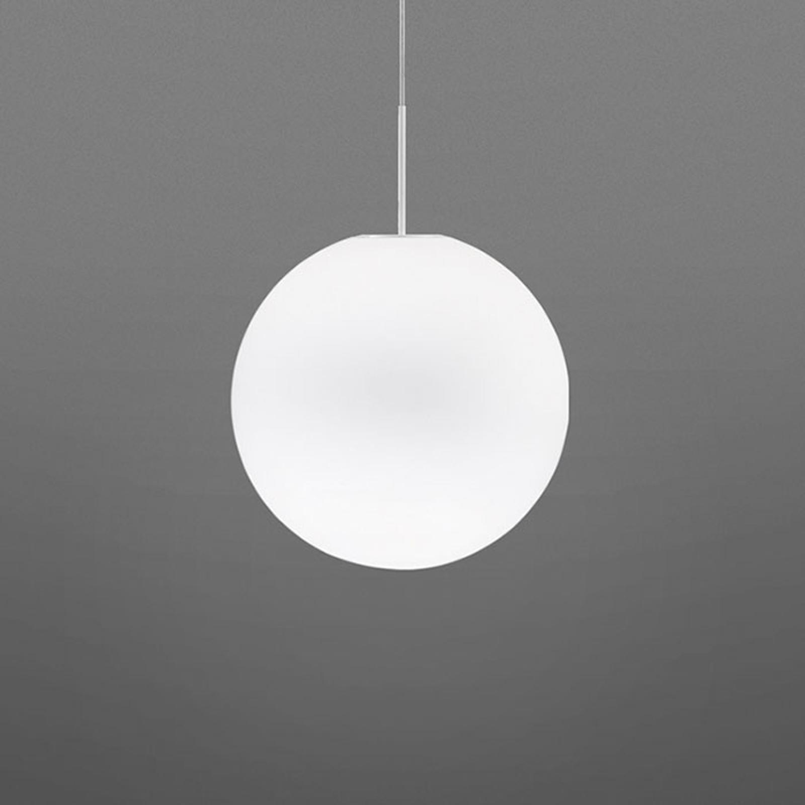 Fabbian Lumi Sfera szklana lampa wisząca, Ø 14 cm