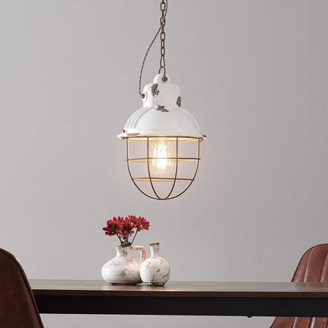 Hanglamp C1770 in industrieel design