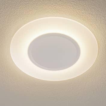 LEDVANCE LED Flat - płaska lampa sufitowa LED
