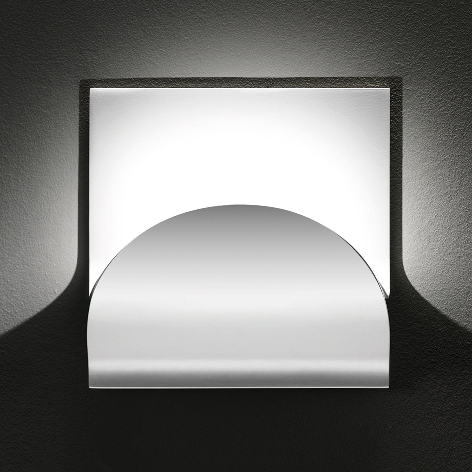Cini&Nils Incontro - LED-vegglampe, hvit