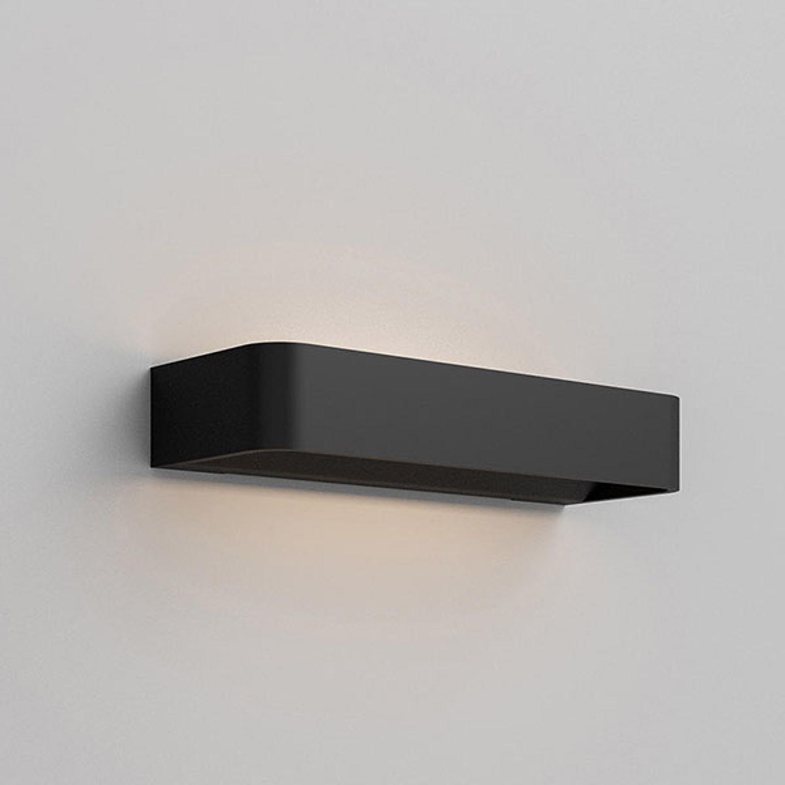 Rotaliana Frame W2 LED-vegglampe svart 2700K