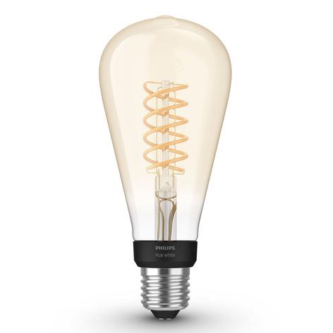 Philips Hue White Giant ampoule à filament E27 7W
