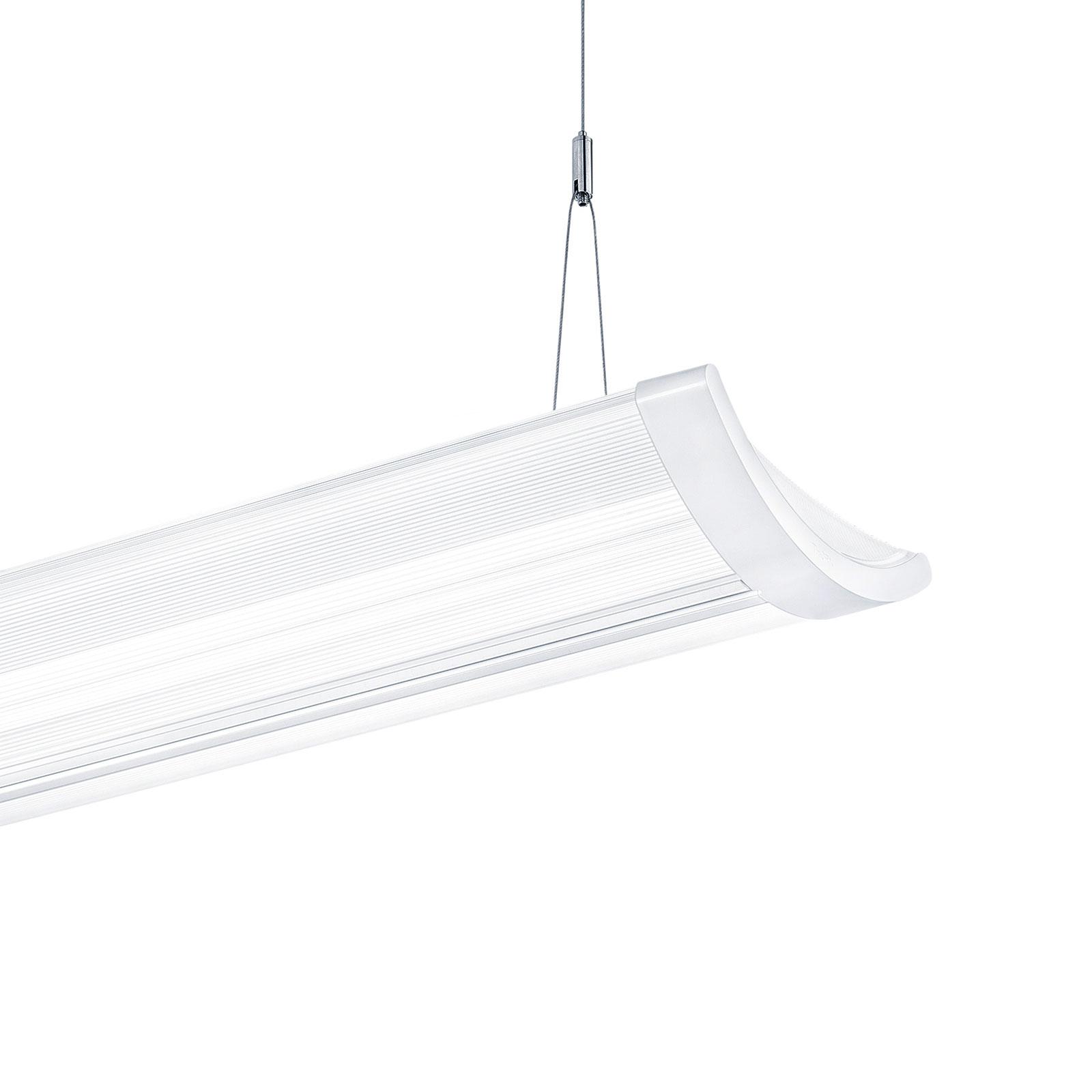 Thorn IQ Wave LED-Hängeleuchte 114 cm 3.000 K