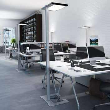 Luctra Vitawork LED-Bürostehlampe dimmbar