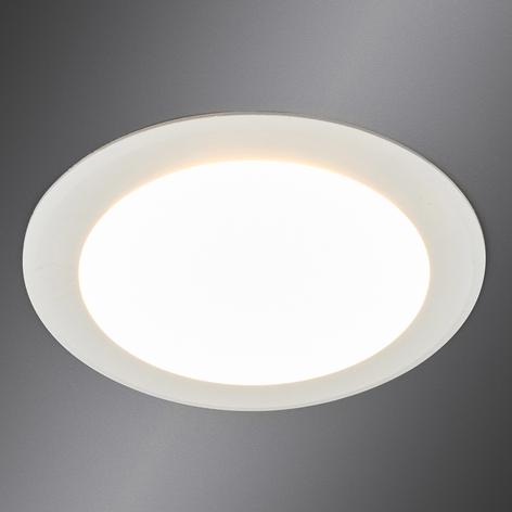 Arian - spot encastrable blanc, 11,3cm, 9W