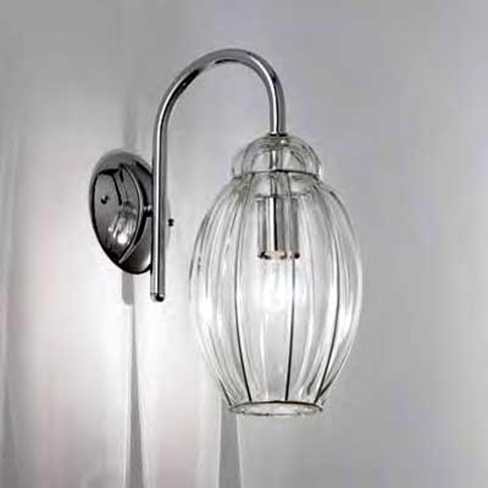 Moderne wandlamp NAUTILUS