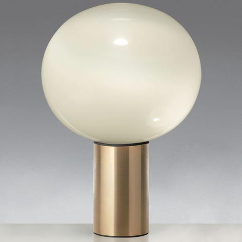 Artemide Laguna 37 lámpara de mesa