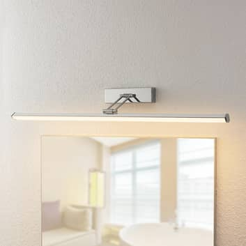 Lindby Sanya lampada LED da specchi, 90 cm