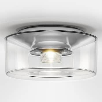 serien.lighting Curling S -LED-kattovalaisin 2700K