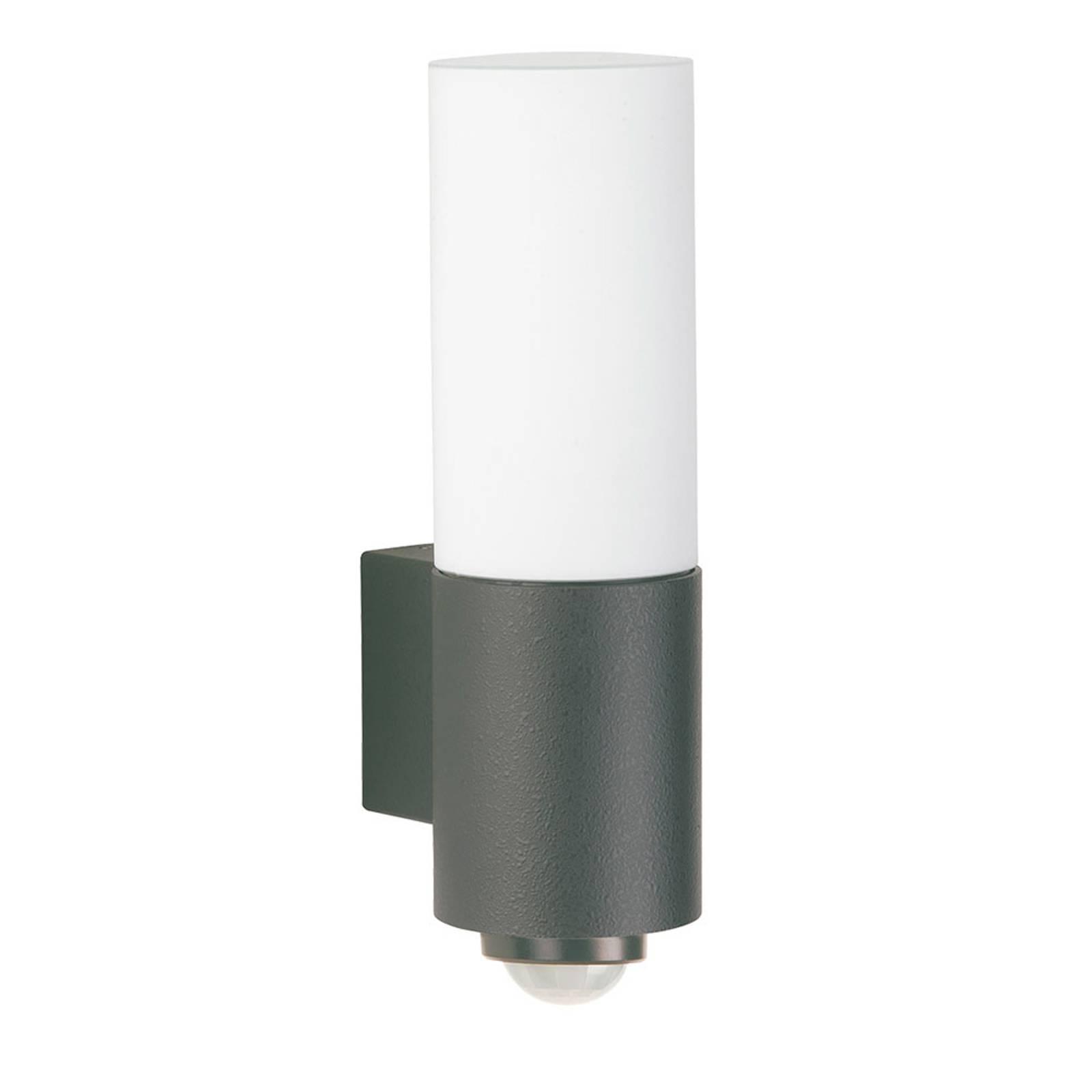 Applique LED 0278 capteur de mouvement anthracite