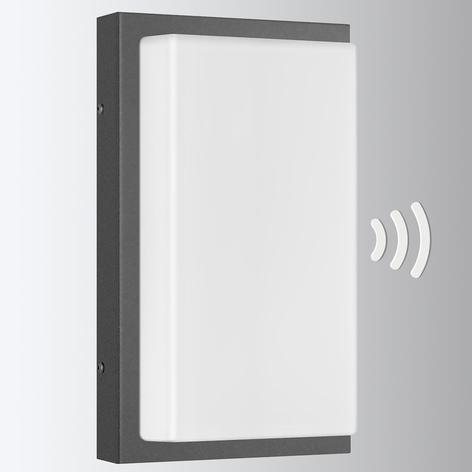 Babett - Sensor-Außenwandleuchte mit LED-Licht