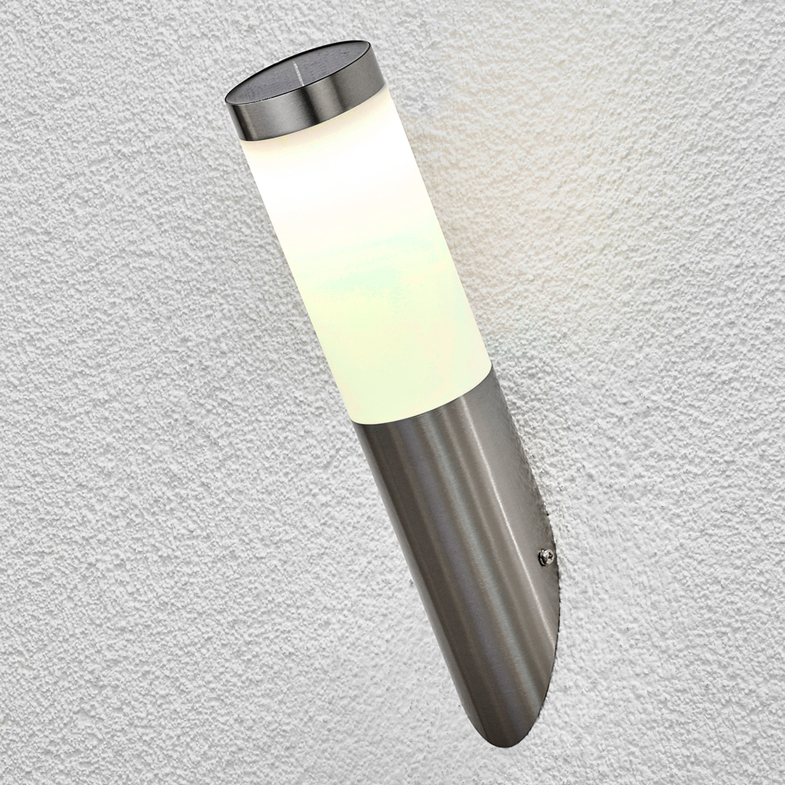 Solarna lampa zewnętrzna LED JOLLA