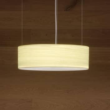 LZF Gea Slim lampa wisząca LED, aplikacja Casambi