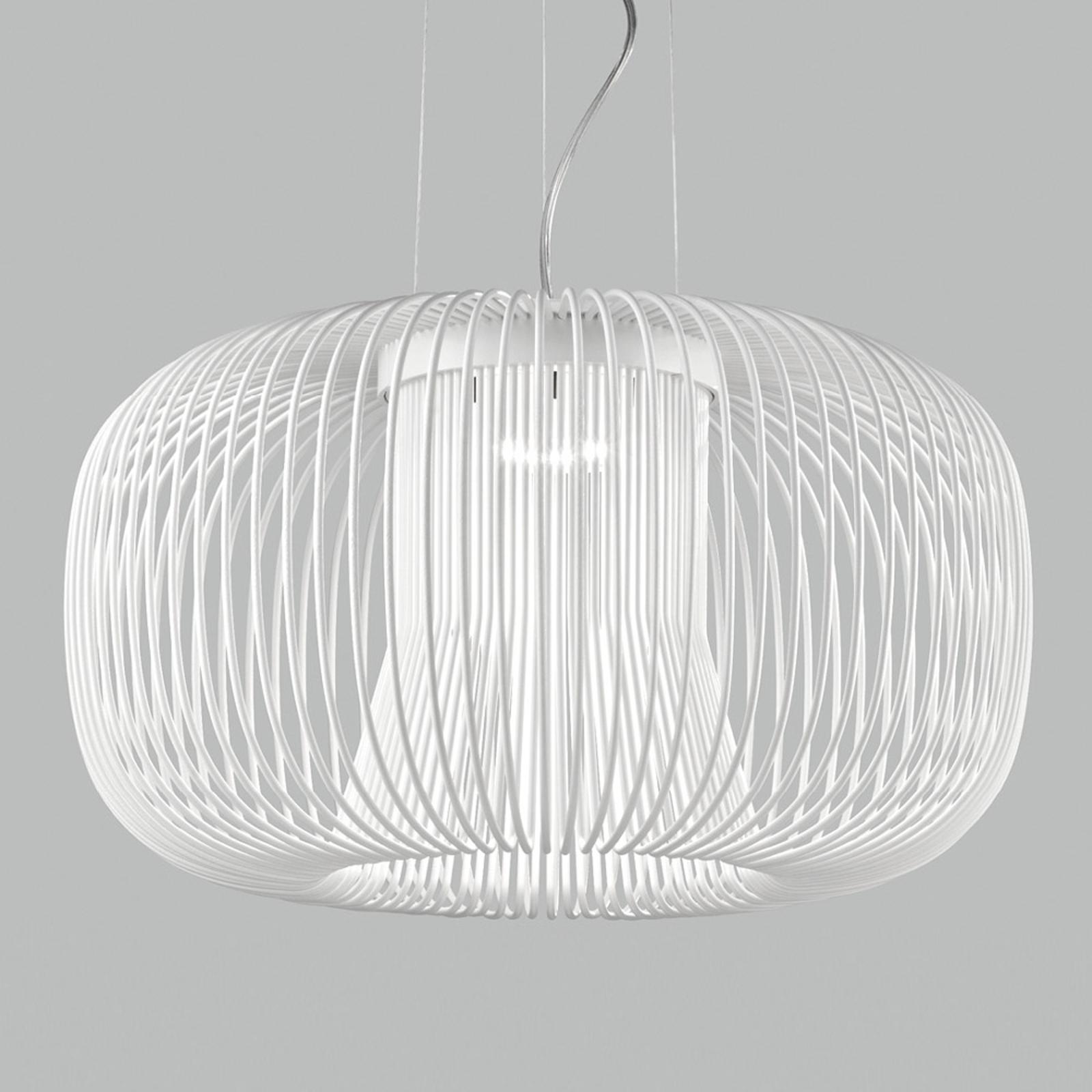 Lampada a sospensione LED Impossible C