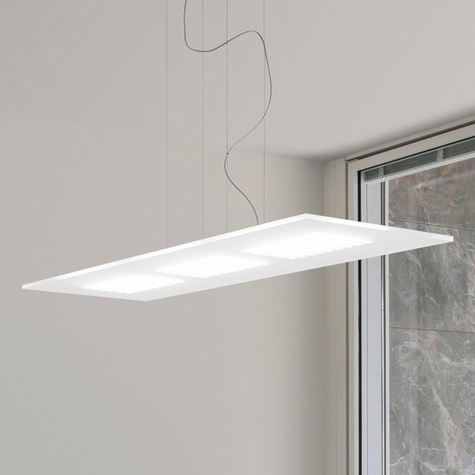 Krachtige LED hanglamp Dublight