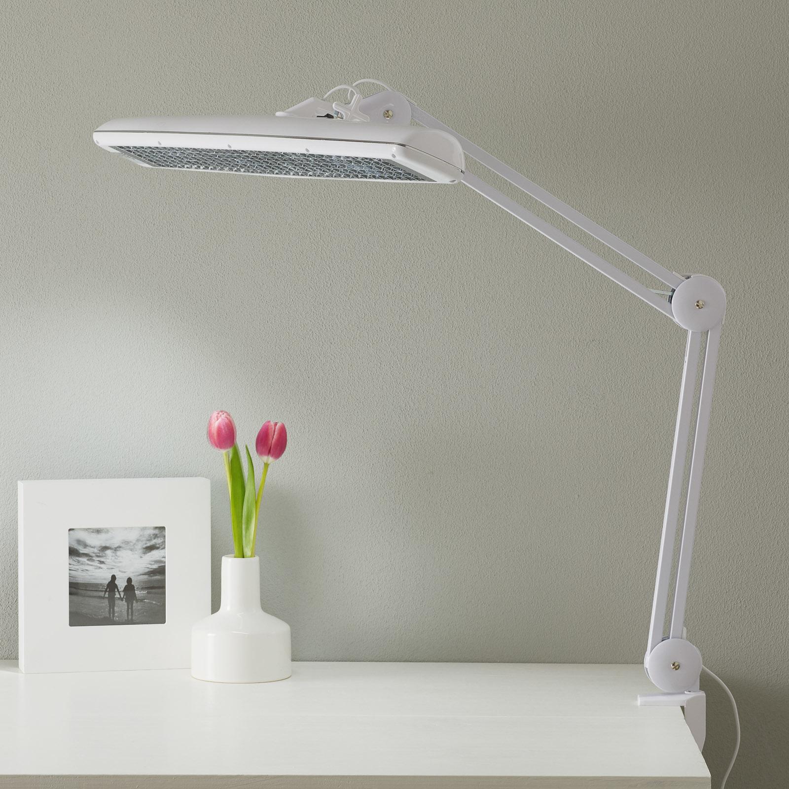 Funktionell arbetsplatslampa ATELIER
